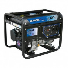 Generator curent - Generator AGT 8203 MSBE