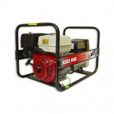 Generator de curent AGT 8203 HSBE