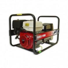 Generator curent - Generator de curent AGT 8203 HSBE