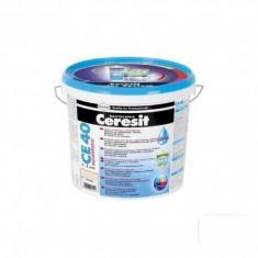 Chit de rosturi flexibil impermeabil Ceresit CE 40 manhattan - 5kg