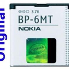Baterie telefon - Acumulator Nokia BP-6MT Li-Ion pentru telefon Nokia 6720c, E51, N81, N81 8GB, N82