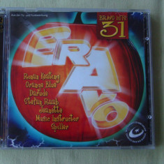 BRAVO HITS 31 (2000) - 2 C D Original - Muzica Dance emi records