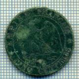 6928 MONEDA- FRANTA - CINQ CENTIMES - 1862 A- NAPOLEON III -starea care se vede, Europa