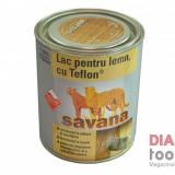 SAVANA LAC STEJAR TEFLON 0.75L - Parchet