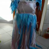 Rochie, rochita de Barbie pentru petreceri, marimea XS sau fete 8-12 ani, Mattel
