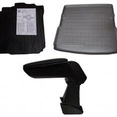 Carlig remorcare - Pachet accesorii confort Dacia Logan 2 6002007957