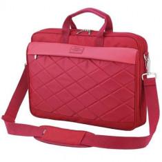 Sumdex Notebook case 15.6 red