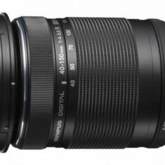 Olympus M.ZUIKO DIGITAL ED 40-150mm 1:4.0-5.6 R/EZ-M4015 black - Obiectiv DSLR