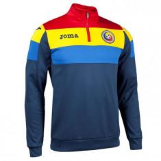 Bluza dama - Bluza trening Nationala fotbal Romania FRF