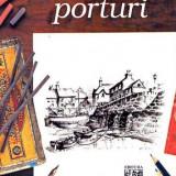 Lectia de desen: Nave si porturi