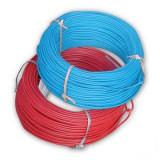 Cablu electric - Conductor FY (H07V-U) maro - 2.5 mmp