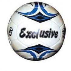 Minge fotbal - Minge de fotbal din piele sintetica Exclusiv