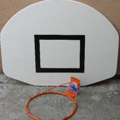 Panou baschet Streetball Mini set 60×47 cm