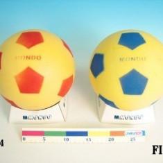 Minge din burete Mondo 20 cm - Minge fotbal