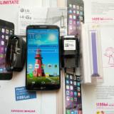 LG G2 garantie 30 luni - Telefon mobil LG G2, Negru, 16GB, Neblocat