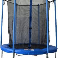 Trambulina copii - Set trambulina Spartan 183 cm