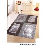Covor MHC-2710-2 BLACK - 200 x 300 cm