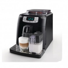 Cafetiera - Expresor cafea Philips Saeco Intelia One Touch Cappuccino HD8753/19