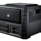 CARCASA COOLER MASTER HAF XB EVO, mid-tower, ATX, 2x 120mm fan (inclus), I/O panel, 2x USB 3.0, manere, Black (RC-902XB-KKN2)