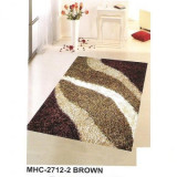 Covor MHC-2712-2 BROWN - 140 x 200 cm