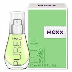 Mexx Pure Woman EDT 30 ml pentru femei - Parfum femeie Mexx, Apa de toaleta