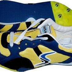 Adidasi barbati - Adidasi cu crampoane pentru alergat Salta