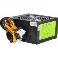 Sursa DeLux DELUX550W-V12, 550W, ventilator 120 mm, PFC pasiv - Sursa PC