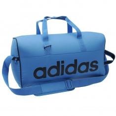 Geanta Barbati - Geanta adidas Linear Team Bag Holdall - Originala - Dimensiuni W46XH29XD20cm