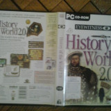 Software - PC CD-ROM - History of the World 2.0 (GameLand )
