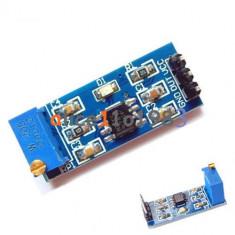 NE555 adjustable frequency pulse generator module  Arduino Smart Car (FS00785)