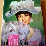 Almanah CINEMA 1970