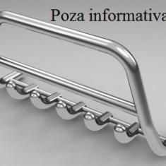 Bullbar auto - Bullbar inox compatibil NISSAN QASHQAI 2014->
