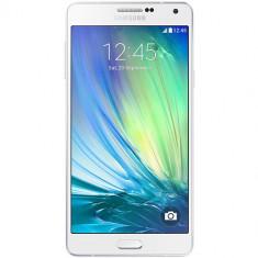 Telefon Samsung - Samsung Smartphone Samsung Galaxy a7 dualsim 16gb lte 4g alb