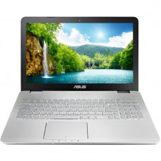 Asus Notebook / Laptop ASUS 15.6'' N551JX, FHD, Procesor Intel® Core™ i7-4750HQ 2.0GHz Crystal Well