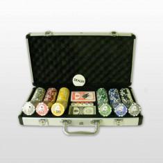Set poker - Set jeton poker, 300 buc.