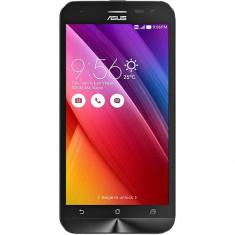 Telefon Asus - Asus Smartphone Asus Zenfone 2 laser dualsim 16gb lte 4g negru ZE500KL