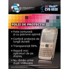 Panasonic Lumix DMC FX150 folie de protectie (set 2 folii) 3M CV8 - Accesoriu Protectie Foto
