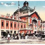 Cernauti (2) - Carte Postala Bucovina 1904-1918, Necirculata, Printata