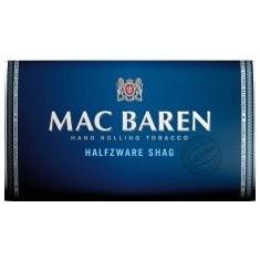 Tutun Mac Baren Halfzware Shag 35g