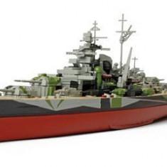 Macheta Tirpitz Norway - 1943 FORCES OF VALOR scara 1:700 - Macheta Navala