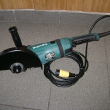 Flex Makita 2400 W - Polizor