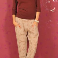 Pantaloni dama - KM05 Pantaloni Vara