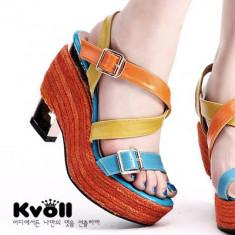 CH1401 Incaltaminte - Sandale dama