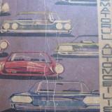 Indrumatorul automobilistului - Paul Teodorescu, Virgil Dumitrescu - Carti auto