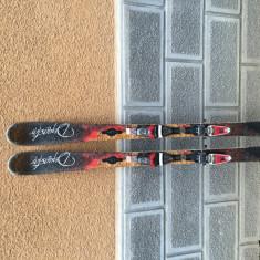 Vand ski schi carve DYNASTAR ACTIVE exclusive 165cm R:14 - Skiuri
