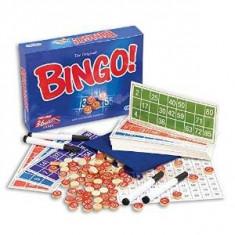 Joc interactiv Bingo, lb engleza - Jocuri Board games