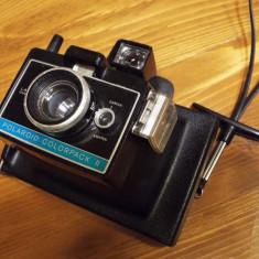 Aparat Foto cu Film Polaroid - Polaroid colorpack II