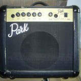 Amplificator Chitara - AMPLIFICATOR PARK G10 MARSHALL, FUNCTIONEAZA .