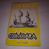 Clive Cussler - Comoara