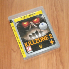 Joc Playstation 3 PS3 - Killzone 2 - Jocuri PS3 Sony, Shooting
